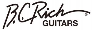 B.C.Rich_logo