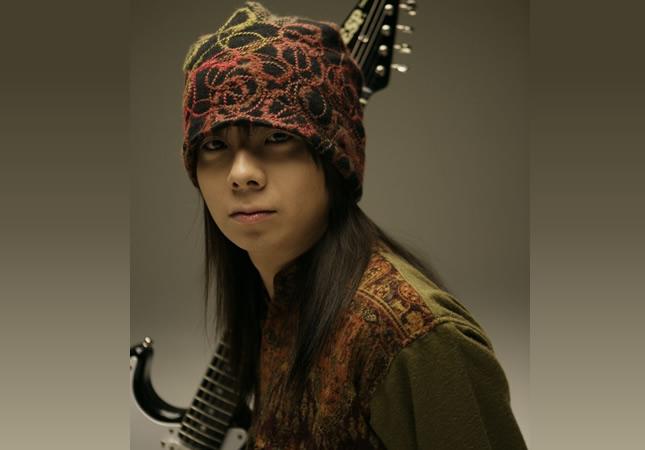 D'Addario EXLギター弦 藤岡 幹大