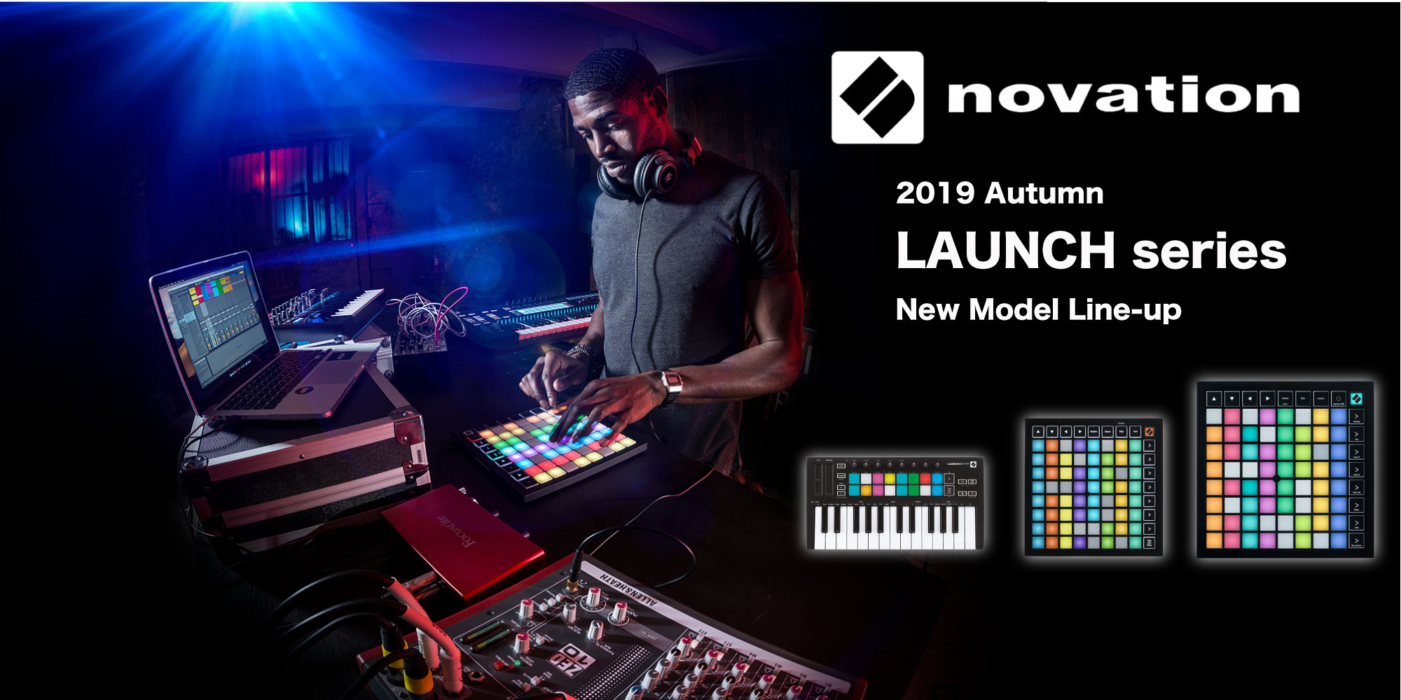 Novation-autumn-new-model-line-up