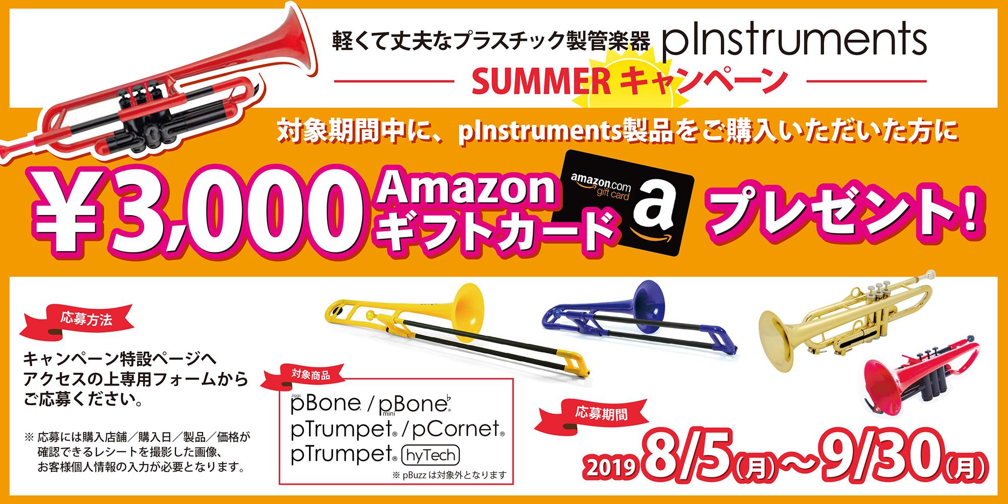 【HP】pInstruments_夏キャンペーン_f